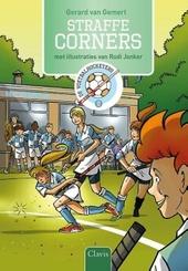 Straffe corners