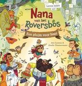 Leren lezen met Nana van het roversbos : een pluim voor haar
