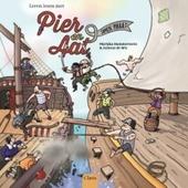 Pier en Aat : samen piraat