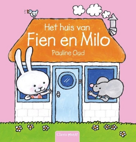 Het huis van Fien en Milo