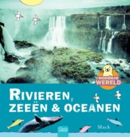 Rivieren, zeeën & oceanen