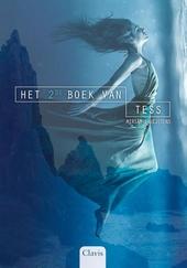 Het 2de boek van Tess