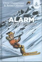 Alarm op Spitsbergen