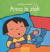Anna is ziek