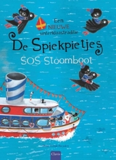 SOS Stoomboot