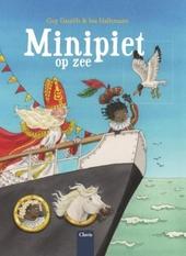 Minipiet op zee