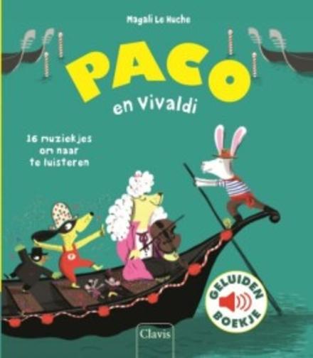Paco en Vivaldi