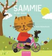 Sammie in de lente / [tekst en ill.] Anita Bijsterbosch