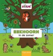 Eekhoorn in de zomer / [tekst en ill.] Lizelot Versteeg