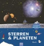 Sterren & planeten / [tekst en illustraties] Mack
