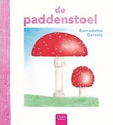 De paddenstoel