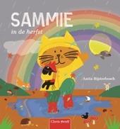 Sammie in de herfst / [tekst en ill.] Anita Bijsterbosch