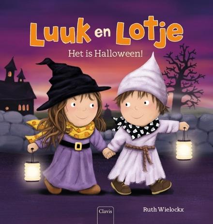 Het is Halloween!