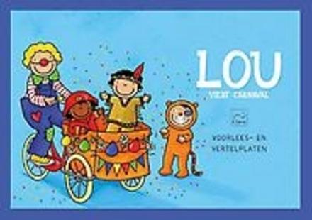 Lou viert carnaval