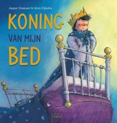 Koning van mijn bed
