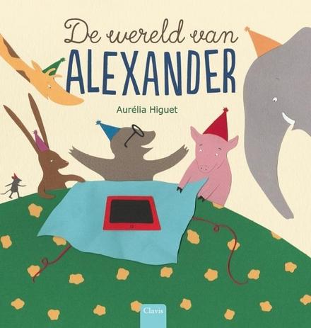 De wereld van Alexander
