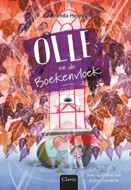 Olle en de boekenvloek