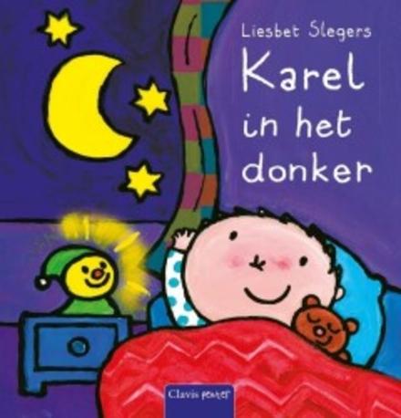 Karel in het donker