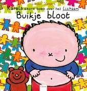 Buikje bloot : Karels grote boek over het lichaam
