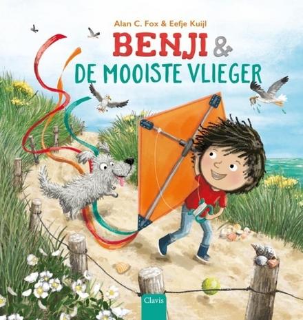Benji & de mooiste vlieger