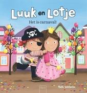 Boekentip carnaval