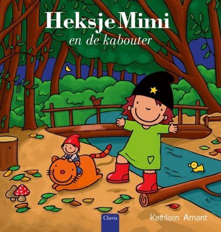 Heksje Mimi en de kabouter