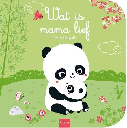 Wat is mama lief