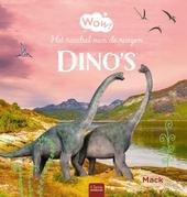 Dino's : het raadsel van de reuzen