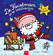 De Kerstman en de kerstmuisjes