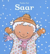 Saar in de winter