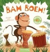 Bam boem! : [tekst en illustraties] Guido Van Genechten