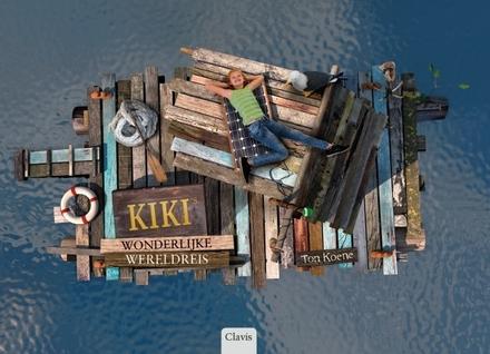 Kiki's wonderlijke wereldreis