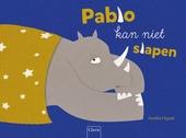 Pablo kan niet slapen