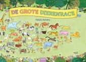 De grote dierenrace