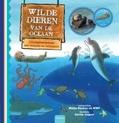 Wilde dieren van de oceaan : dierenprentenboek met verhalen en informatie