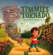 Timmies tornado