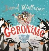 Geronimo : de pinguïn die geloofde dat hij kon vliegen!
