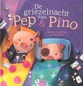 De griezelnacht van Pep & Pino