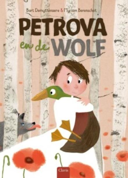 Petrova en de wolf