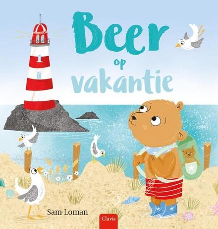 Beer op vakantie