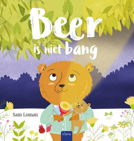 Beer is niet bang