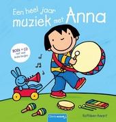 Een heel jaar muziek met Anna