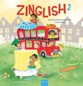 Zinglish : Engels leren met tweetalige liedjes. 2