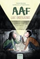 Aaf gaat ondergronds