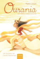Ourania : de kleine woestijnwind
