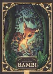 Bambi : een leven in het woud