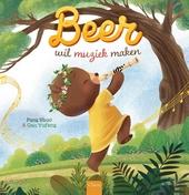 Beer wil muziek maken