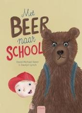 Met beer naar school