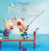 Pep & Pino gaan vissen