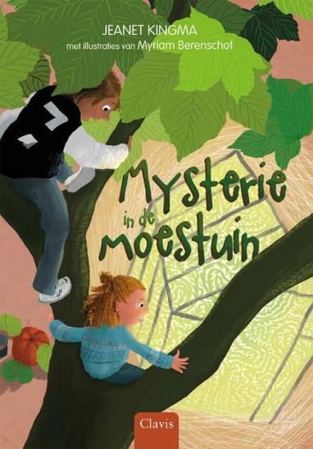 Mysterie in de moestuin
